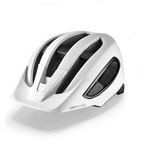 Cannondale Hunter Casque, white/black